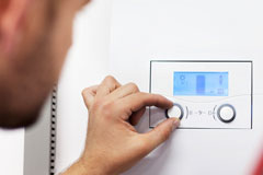 best Newhouse boiler servicing companies