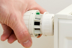 Newhouse central heating repair costs