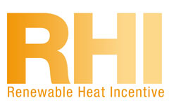 the renewable heat incentive may help with expense