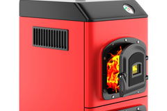 Newhouse solid fuel boiler costs
